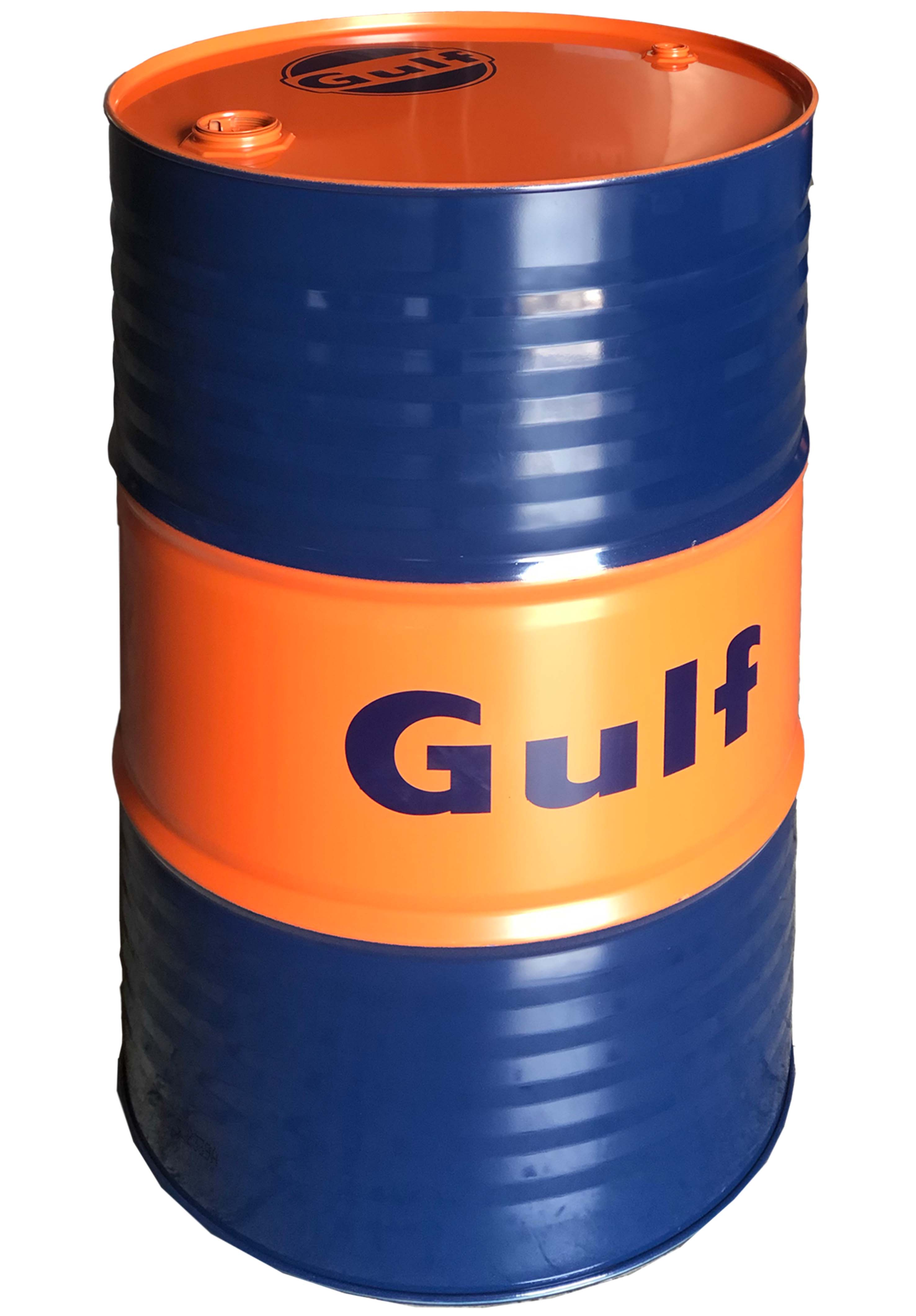 GULF HT FLUID TO 4 SAE 60